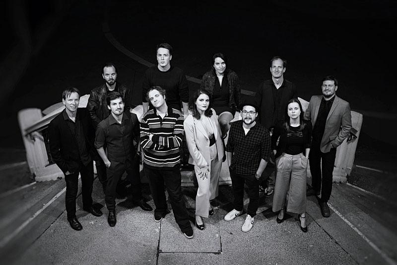 Liberation Orchestra - Fotoshoot 2019_1