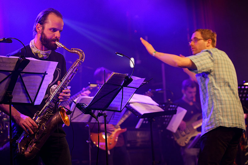 Liberation Orchestra at Szene Wien 2019_1